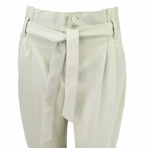 Pantaloni dama REmarcabil, bej