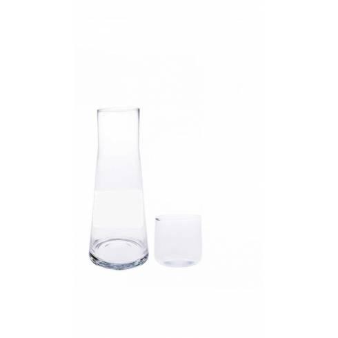 Recipient pentru lichide cu capac tip pahar