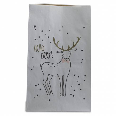 "Punga de cadouri ""Hello Deer"""