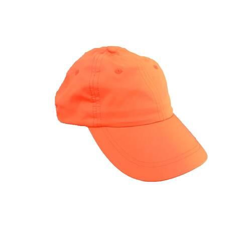 Sapca pentru copii, portocalie