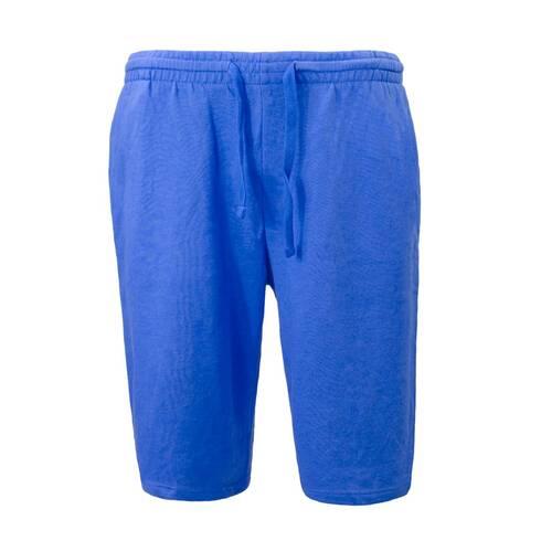 Pantaloni Livergy scurti, albastru