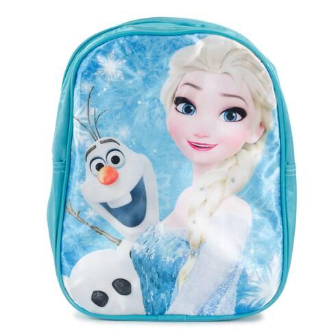 Ghiozdan Frozen-ELSA