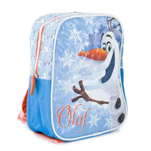 Ghiozdan Frozen-Olaf