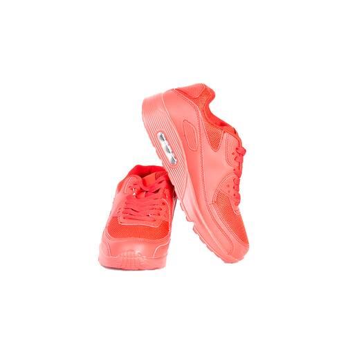 Adidasi dama,  rosii