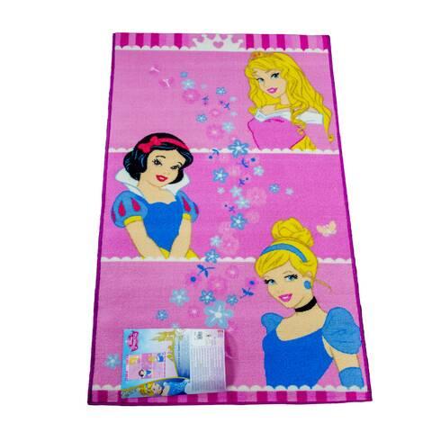 Covor pentru copii, Disney Princess