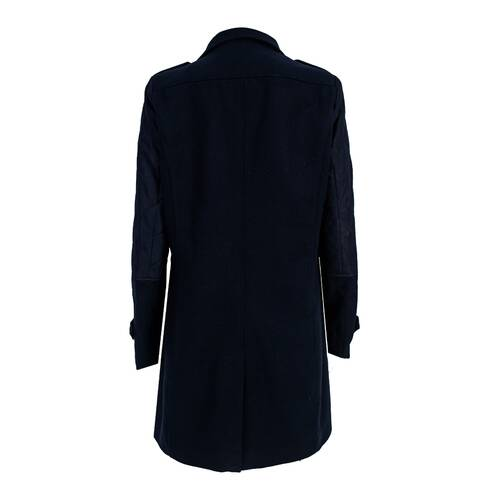 Palton Esmara,  bleumarin