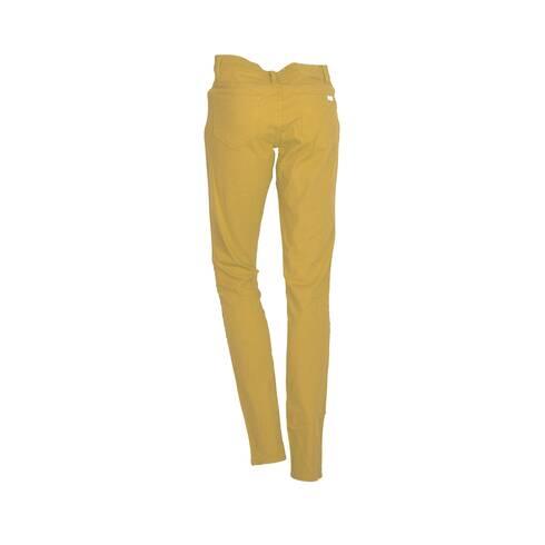 Pantaloni dama, mustar