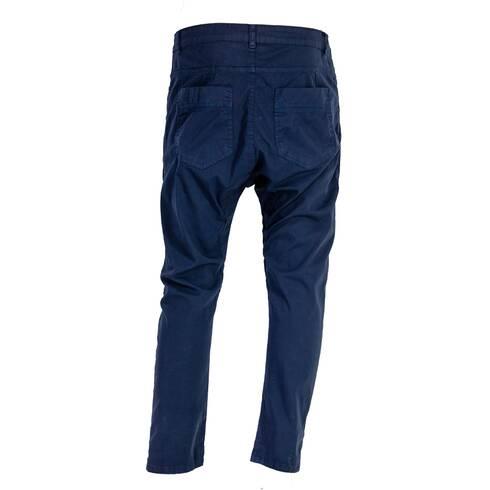 Pantaloni barbati,  bleumarin