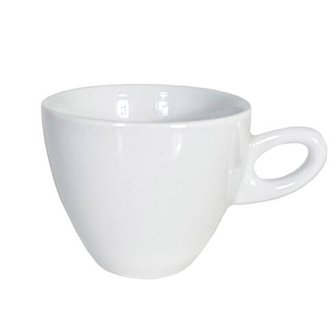 Ceasca de cafea Walkure, alba