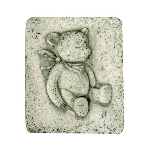 "Placa decorativa, ""Teddy sezand"""