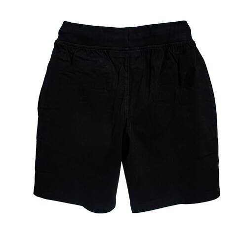 Pantaloni scurti, Pepperts, negri