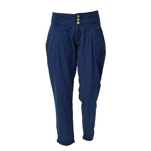 Pantaloni dama Tally Weijl, albastru