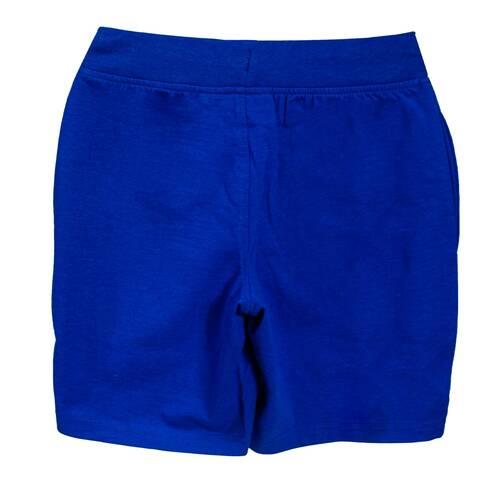 Pantaloni scurti, albastri