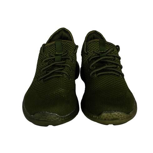 Sneakers JUMEX barbati, kaki