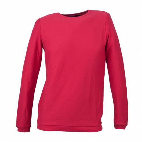 Bluza, Zara Man, rosu