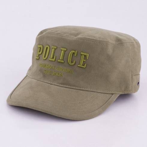 Sapca POLICE
