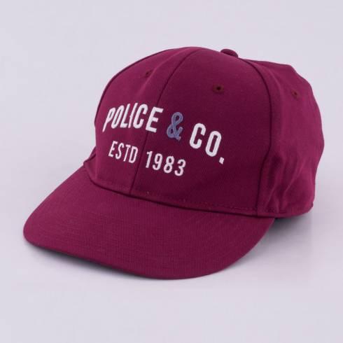 Sapca Police, visinie