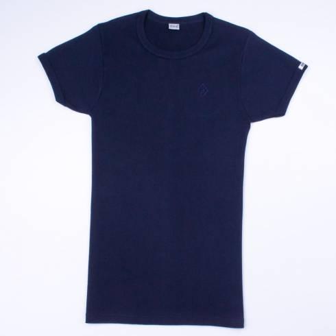 Tricou POLICE ZEBRA bleumarin