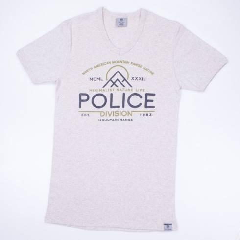 Tricou POLICE
