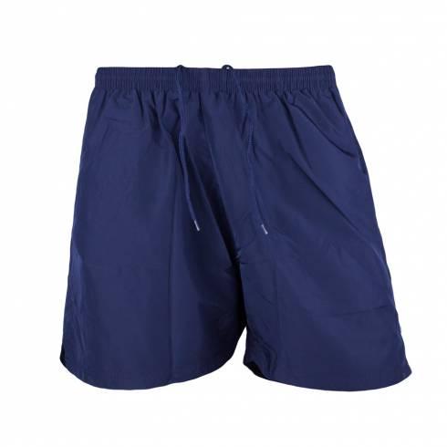 Pantaloni scurti, barbati, bleumarin