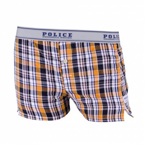 Sort barbati, Police, multicolor
