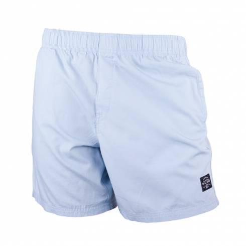 Pantaloni barbati albastri, Police