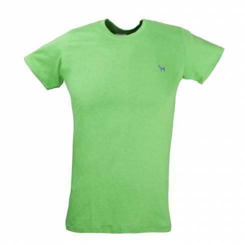 Tricou barbati verde