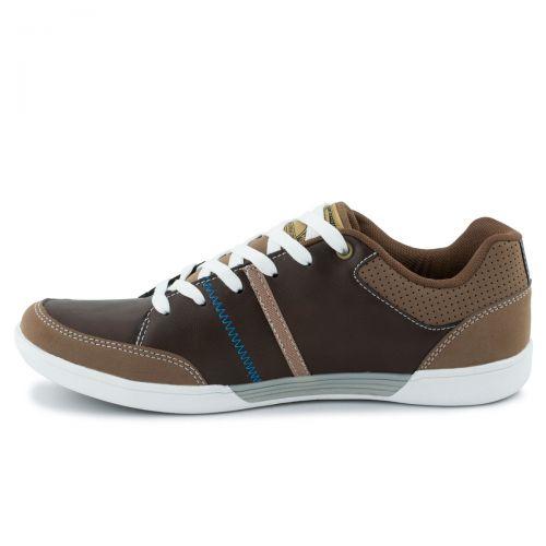 Pantofi sport, maro, Dogtracks