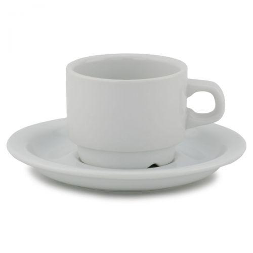SET 6 CESTI DE CAFEA CU FARFURIOARA