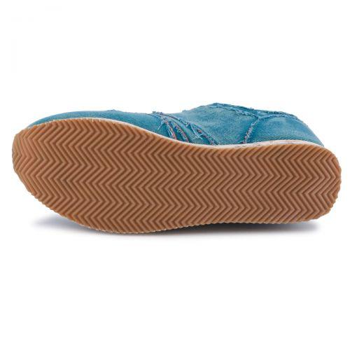 Pantofi sport, Leiqui Sport, albastri