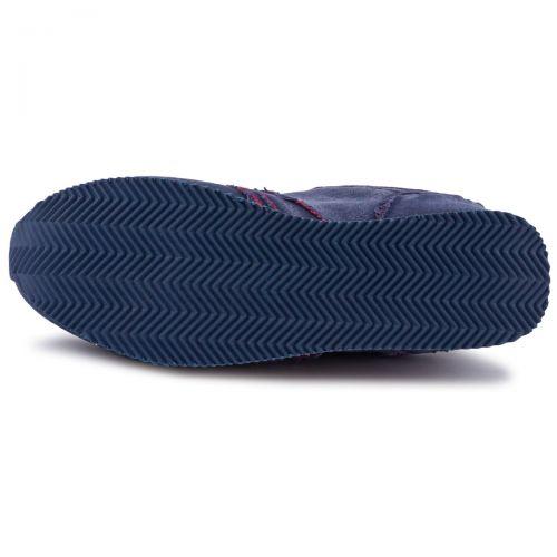 Pantofi sport, Leiqui Sport, indigo