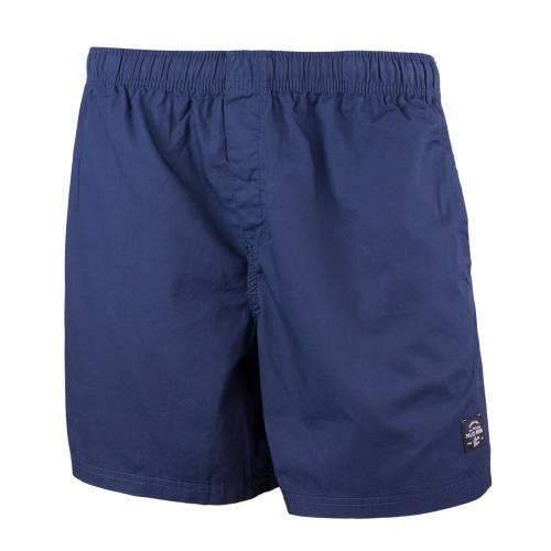 Pantaloni barbati Police, bleumarin